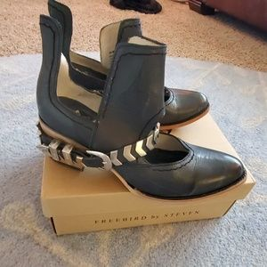 Freebird shoes